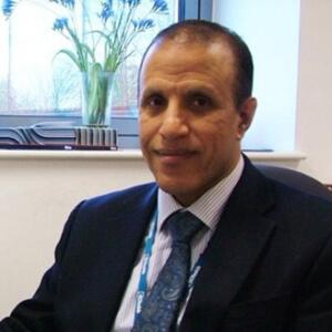 Dr A.H Al- Qazi